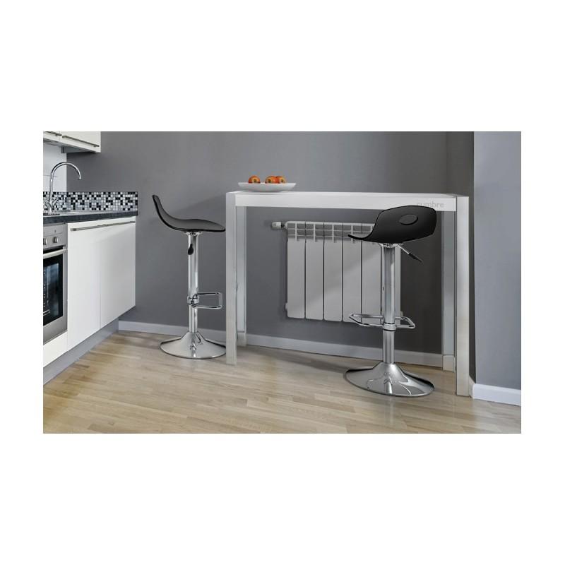 Mesa barra cumbre cancio mesa alta barra de cocina en - Mesas de cocina tipo barra ...