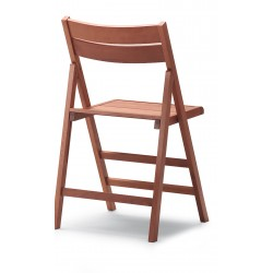 Silla Robert Plegable